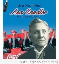 Coca Cola – Sáng tạo không giới hạn trong quảng cáo