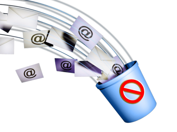 thu thuat marketing - spam la gi va bo loc spam filter