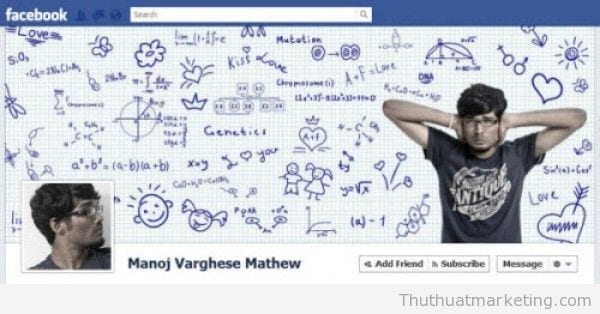 Creative Facebook timeline cover photos - Thủ thuật Marketing (30)