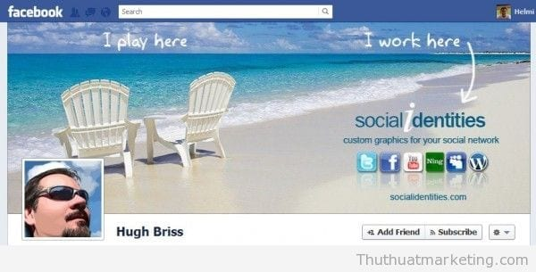 Creative Facebook timeline cover photos - Thủ thuật Marketing (29)