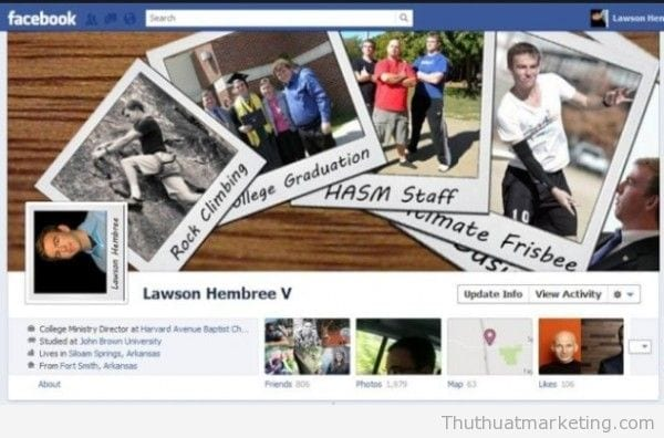 Creative Facebook timeline cover photos - Thủ thuật Marketing (28)