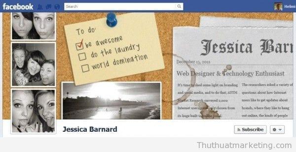 Creative Facebook timeline cover photos - Thủ thuật Marketing (27)