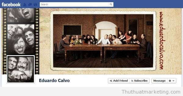 Creative Facebook timeline cover photos - Thủ thuật Marketing (26)