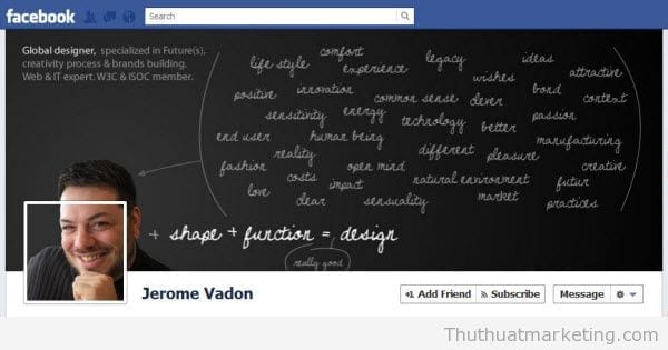 Creative Facebook timeline cover photos - Thủ thuật Marketing (25)