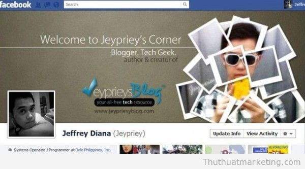 Creative Facebook timeline cover photos - Thủ thuật Marketing (24)