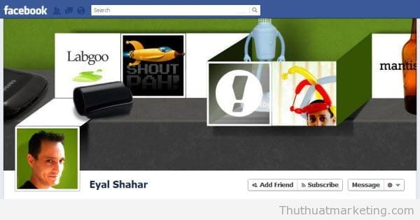 Creative Facebook timeline cover photos - Thủ thuật Marketing (22)