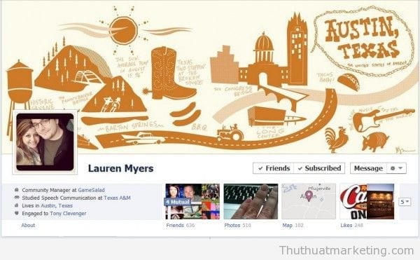 Creative Facebook timeline cover photos - Thủ thuật Marketing (21)