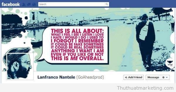 Creative Facebook timeline cover photos - Thủ thuật Marketing (20)
