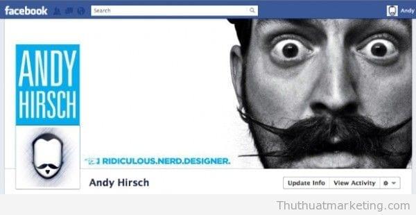 Creative Facebook timeline cover photos - Thủ thuật Marketing (16)