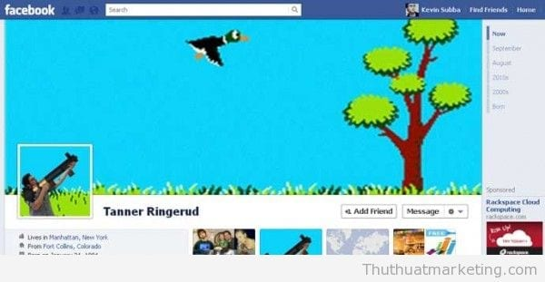 Creative Facebook timeline cover photos - Thủ thuật Marketing (15)
