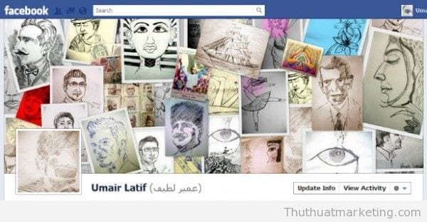 Creative Facebook timeline cover photos - Thủ thuật Marketing (12)