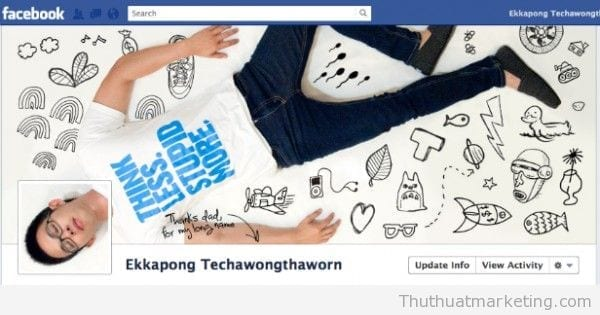 Creative Facebook timeline cover photos - Thủ thuật Marketing (7)