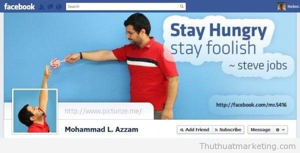 Creative Facebook timeline cover photos - Thủ thuật Marketing (2)