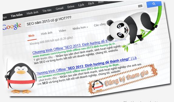 thủ thuật marketing - offline seo