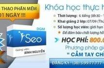 Khoa hoc thuc hanh iSEO
