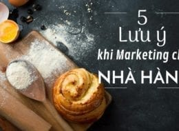 5 luu y marketing cho nha hang - Blog image